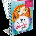 2015 Leonie Dawson planning workbook