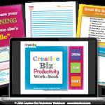2015 Creative Biz School Planner