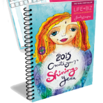 2015 Leonie Dawson planning workbook
