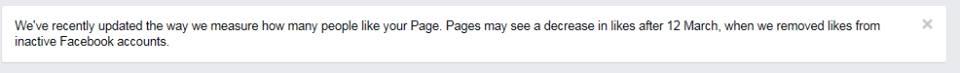 Fake facebook profiles