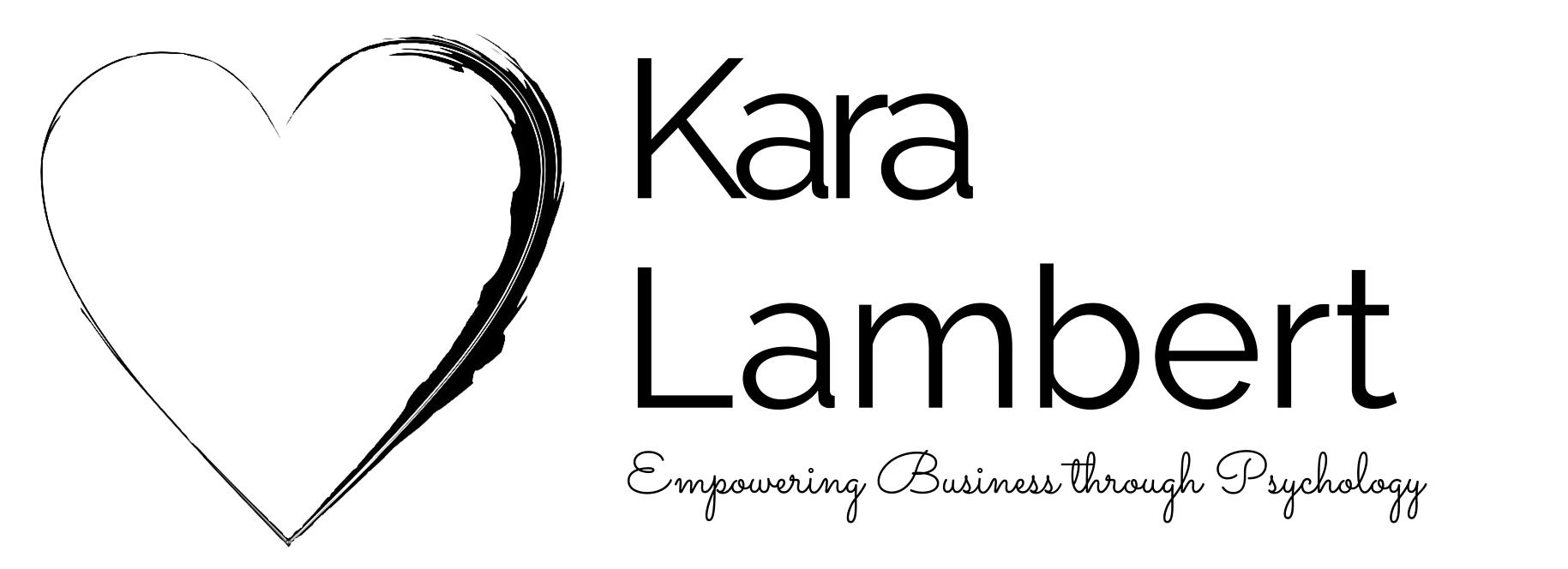 Kara Lambert