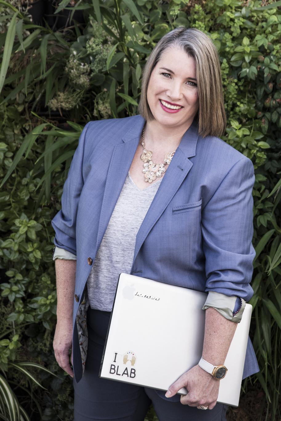 Kara Lambert Business coach motivation psychology growth Facebook