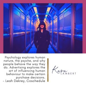 Online business psychology