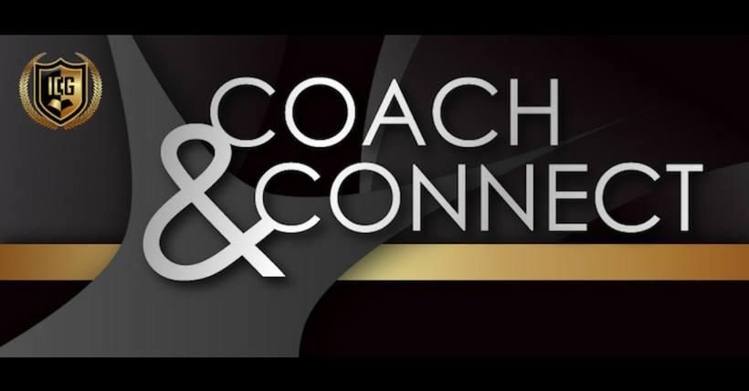 icg coach connect
