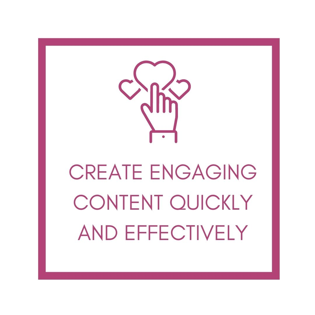 create engaging facebook content